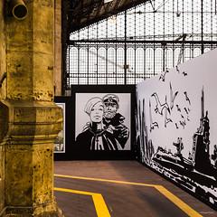 Exposition Corto Maltesse