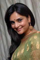 Indian Actress Ramya Hot Sexy Images Set-1 (87)