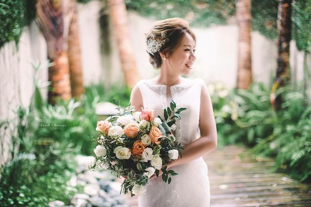 台南自助婚紗Enzo K's Bridals – Photography