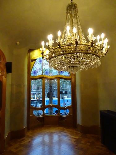 "Casa Batlló Gaudi Barcelona • <a style=""font-size:0.8em;"" href=""http://www.flickr.com/photos/160223425@N04/38092177594/"" target=""_blank"">View on Flickr</a>"