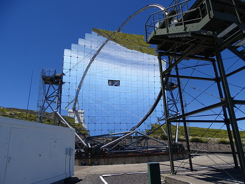 """La Palma Telescop • <a style=""""font-size:0.8em;"""" href=""""http://www.flickr.com/photos/160223425@N04/38139397484/"""" target=""""_blank"""">View on Flickr</a>"""