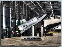 Das Nationale Militärmuseum (NMM) in Soest - Niederlande