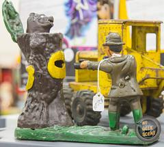 Kalamazoo Toy Show Fall 2017 56