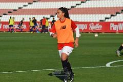 Sevilla Femenino - FC Barcelona