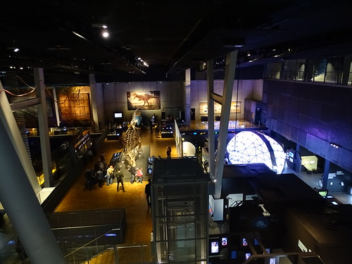 """Science Museum CosmoCaixa Barcelona • <a style=""""font-size:0.8em;"""" href=""""http://www.flickr.com/photos/160223425@N04/27031286079/"""" target=""""_blank"""">View on Flickr</a>"""
