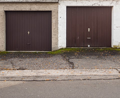 Two garages II