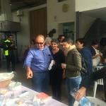 Visita e degustazione dell'olio nuovo presso l'Azienda Iacopino - 5 Novembre 2017