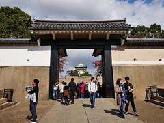 桜門 Sakuramon