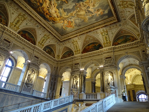 """Naturhistorisches Museum Wien • <a style=""""font-size:0.8em;"""" href=""""http://www.flickr.com/photos/160223425@N04/38095097974/"""" target=""""_blank"""">View on Flickr</a>"""