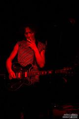 20171105 - The Underground Youth @ Sabotage Club
