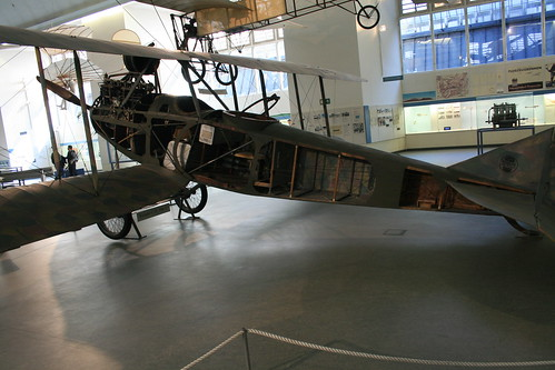 """Deutsches Museum Aircraft • <a style=""""font-size:0.8em;"""" href=""""http://www.flickr.com/photos/160223425@N04/27137683109/"""" target=""""_blank"""">View on Flickr</a>"""