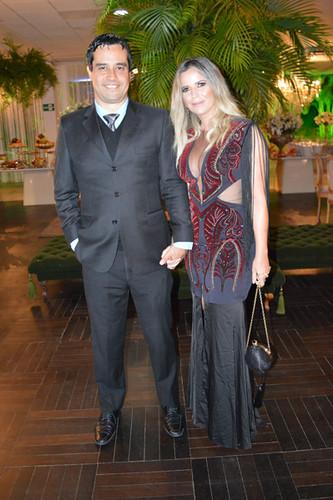 Érica e Thales Mendes