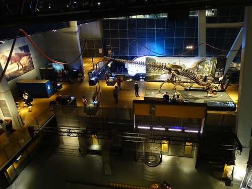 """Science Museum CosmoCaixa Barcelona • <a style=""""font-size:0.8em;"""" href=""""http://www.flickr.com/photos/160223425@N04/27031293579/"""" target=""""_blank"""">View on Flickr</a>"""