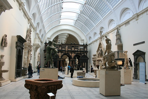 """Victoria and Albert Museum London • <a style=""""font-size:0.8em;"""" href=""""http://www.flickr.com/photos/160223425@N04/25023621018/"""" target=""""_blank"""">View on Flickr</a>"""