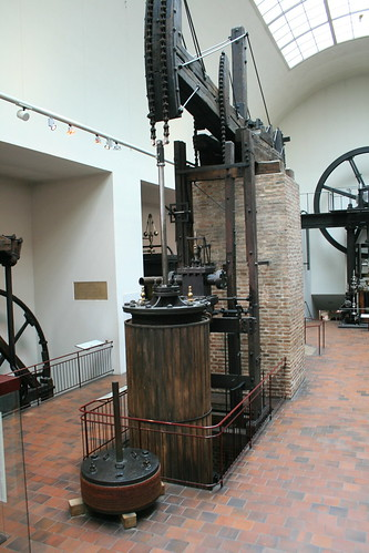 "Deutsches Museum München Steam Engine • <a style=""font-size:0.8em;"" href=""http://www.flickr.com/photos/160223425@N04/38910409601/"" target=""_blank"">View on Flickr</a>"