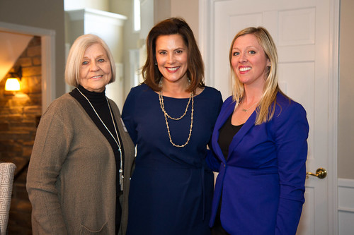 """Gretchen-Whitmer-for-Michigan-Governor-7118 • <a style=""""font-size:0.8em;"""" href=""""http://www.flickr.com/photos/149968310@N07/37626023075/"""" target=""""_blank"""">View on Flickr</a>"""