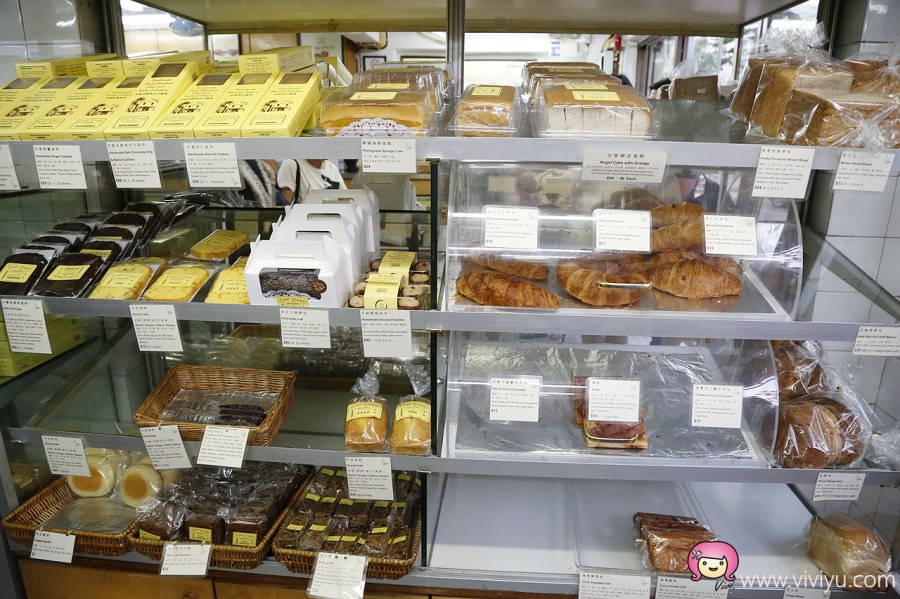 安德魯餅店,澳門伴手禮,澳門安德魯餅店,澳門美食,澳門蛋塔,葡式蛋塔 @VIVIYU小世界