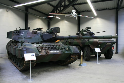 """Tank Museum Munster • <a style=""""font-size:0.8em;"""" href=""""http://www.flickr.com/photos/160223425@N04/37992754055/"""" target=""""_blank"""">View on Flickr</a>"""
