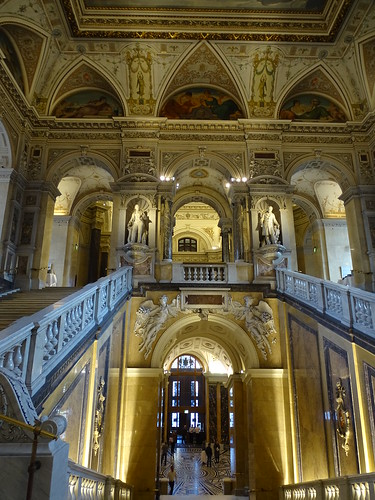 """Naturhistorisches Museum Wien • <a style=""""font-size:0.8em;"""" href=""""http://www.flickr.com/photos/160223425@N04/24938689478/"""" target=""""_blank"""">View on Flickr</a>"""