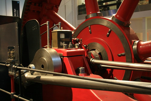 """Science Museum London Steam • <a style=""""font-size:0.8em;"""" href=""""http://www.flickr.com/photos/160223425@N04/38008629185/"""" target=""""_blank"""">View on Flickr</a>"""