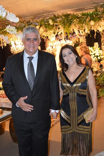 Dulce e José Ângelo Ferreira