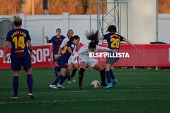 Sevilla FC Femenino - FC Barcelona Femenino-41