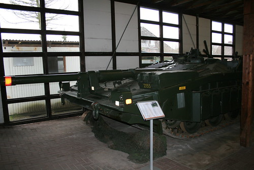 """Tank Museum Munster • <a style=""""font-size:0.8em;"""" href=""""http://www.flickr.com/photos/160223425@N04/38879075211/"""" target=""""_blank"""">View on Flickr</a>"""