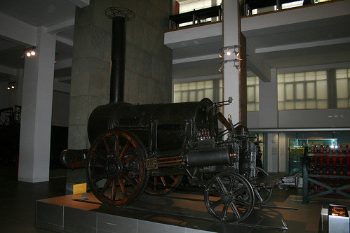 """Science Museum London Steam • <a style=""""font-size:0.8em;"""" href=""""http://www.flickr.com/photos/160223425@N04/38179799784/"""" target=""""_blank"""">View on Flickr</a>"""