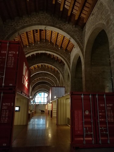 """Museu Marítim Barcelona • <a style=""""font-size:0.8em;"""" href=""""http://www.flickr.com/photos/160223425@N04/24942224988/"""" target=""""_blank"""">View on Flickr</a>"""