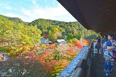 Sanmon, Nanzen-ji, Kyoto 南禅寺三門