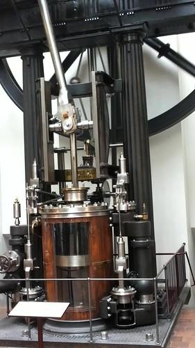 "Deutsches Museum München Steam Engine • <a style=""font-size:0.8em;"" href=""http://www.flickr.com/photos/160223425@N04/38874532022/"" target=""_blank"">View on Flickr</a>"