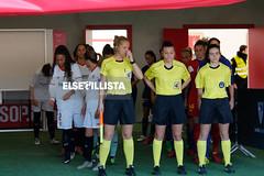 Sevilla FC Femenino - FC Barcelona Femenino-2
