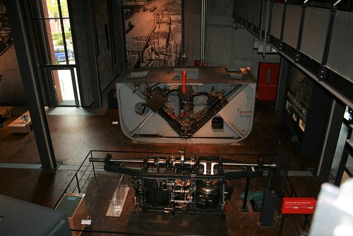"""Deutsches Technikmuseum Ships • <a style=""""font-size:0.8em;"""" href=""""http://www.flickr.com/photos/160223425@N04/27178276509/"""" target=""""_blank"""">View on Flickr</a>"""