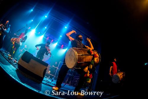 Afro Celt Soundsystem
