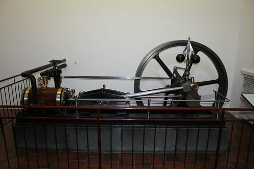 "Deutsches Museum München Steam Engine • <a style=""font-size:0.8em;"" href=""http://www.flickr.com/photos/160223425@N04/38910364021/"" target=""_blank"">View on Flickr</a>"