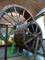 """technology museum Terrassa • <a style=""""font-size:0.8em;"""" href=""""http://www.flickr.com/photos/160223425@N04/24909100608/"""" target=""""_blank"""">View on Flickr</a>"""