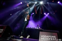 20171125 - CJ Fly @ Vodafone Mexefest 2017