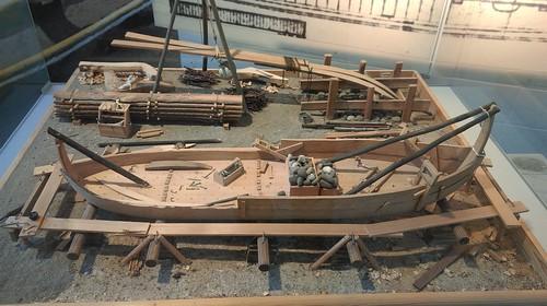 """Museum der Deutschen Binnenschifffahrt • <a style=""""font-size:0.8em;"""" href=""""http://www.flickr.com/photos/160223425@N04/24033005787/"""" target=""""_blank"""">View on Flickr</a>"""