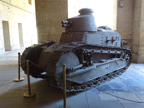 """Musée de l'Armée Paris • <a style=""""font-size:0.8em;"""" href=""""http://www.flickr.com/photos/160223425@N04/24983605148/"""" target=""""_blank"""">View on Flickr</a>"""