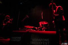20171124 - Killimanjaro @ Vodafone Mexefest 2017