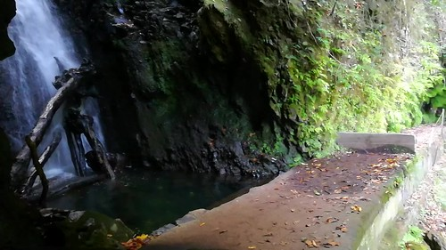 """Madeira flowing water • <a style=""""font-size:0.8em;"""" href=""""http://www.flickr.com/photos/160223425@N04/37928498685/"""" target=""""_blank"""">View on Flickr</a>"""