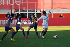 Sevilla FC Femenino - FC Barcelona Femenino-12