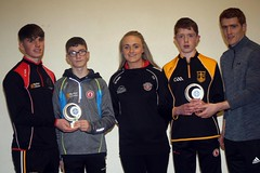 023 2017 Lough GFC Youth Prersentations