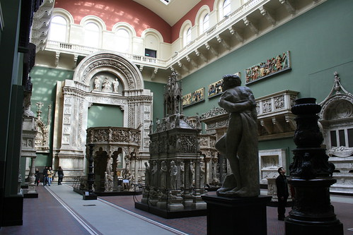 """Victoria and Albert Museum London • <a style=""""font-size:0.8em;"""" href=""""http://www.flickr.com/photos/160223425@N04/38895110871/"""" target=""""_blank"""">View on Flickr</a>"""