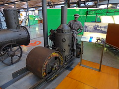 """technology museum Terrassa • <a style=""""font-size:0.8em;"""" href=""""http://www.flickr.com/photos/160223425@N04/38781995301/"""" target=""""_blank"""">View on Flickr</a>"""