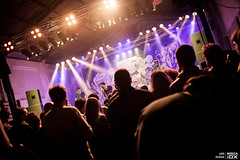 20171103 - Johnny Throttle @ Festival Barreiro Rocks'17