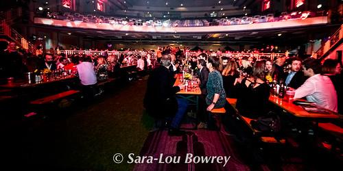 UK Festival Awards