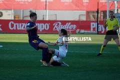 Sevilla FC Femenino - FC Barcelona Femenino-32