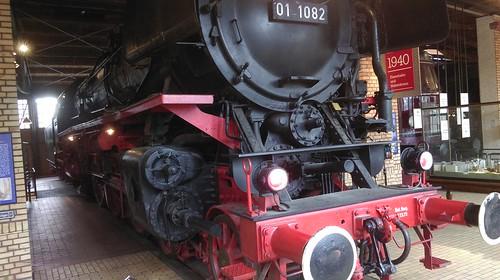 "Deutsches Technikmuseum Railway • <a style=""font-size:0.8em;"" href=""http://www.flickr.com/photos/160223425@N04/27178070369/"" target=""_blank"">View on Flickr</a>"
