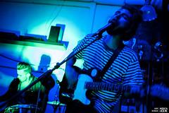 20171104 - Moon Preachers @ Festival Barreiro Rocks'17
